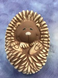Hedgehog pre fire